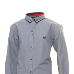 Claud Stripe Shirt By Diesel Youths
