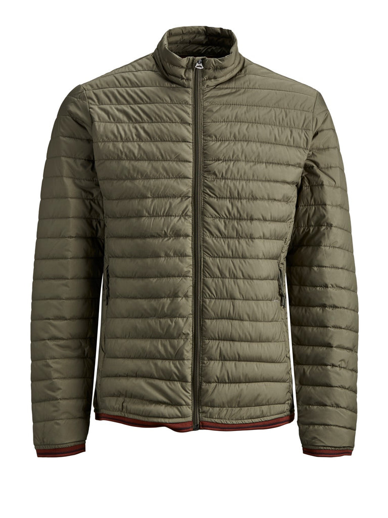 Cobra Light Olive Night Jacket