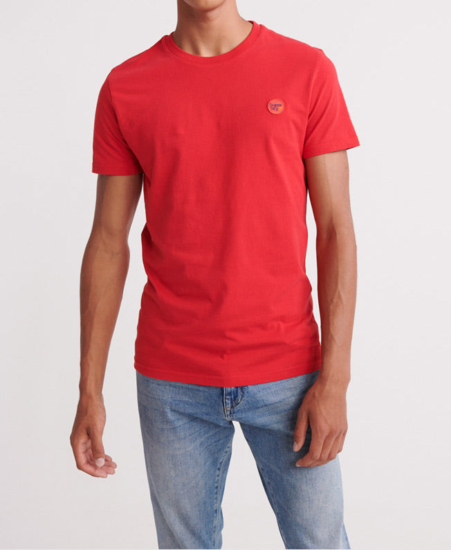Collective Red Tee