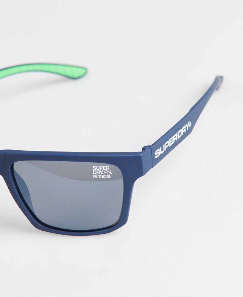 SDR Combat Navy Sunglasses_detail