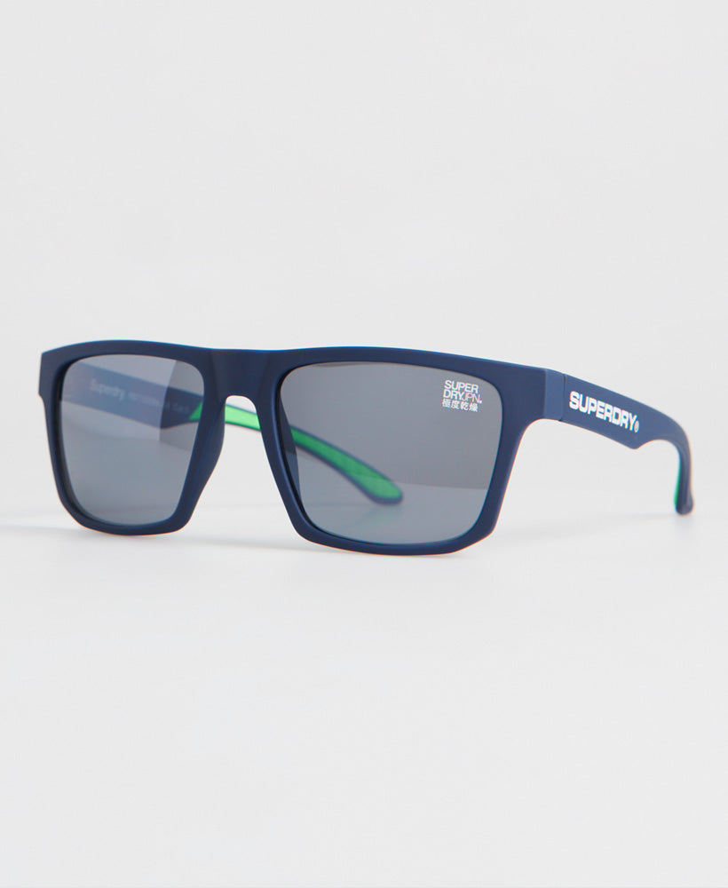 SDR Combat Navy Sunglasses