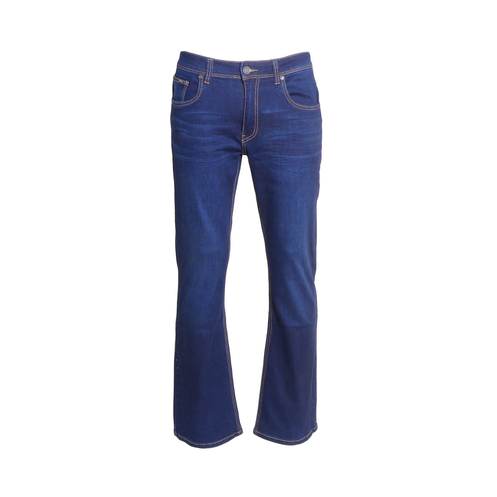Conrad Flare Jeans by Kingpin