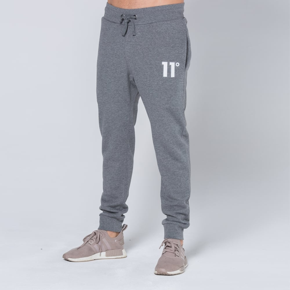 Core Joggers Charcoal By 11 Degrees