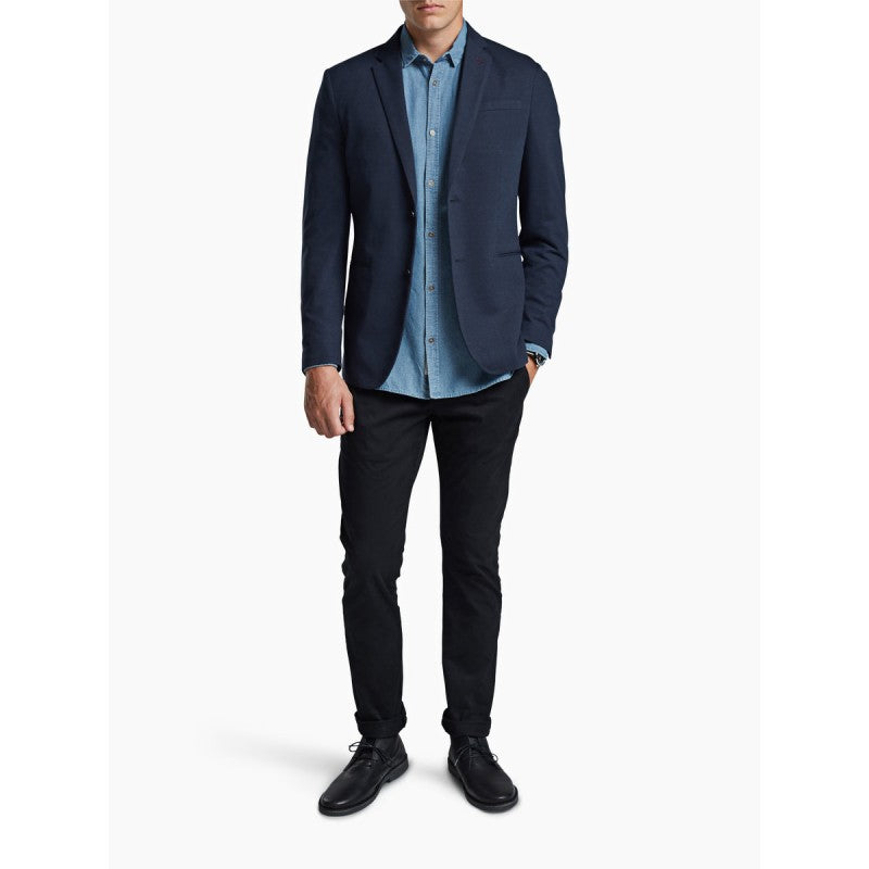 Jack Jones Premium Davy Grey Blazer