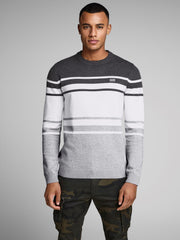 Denver Crew Neck Knit