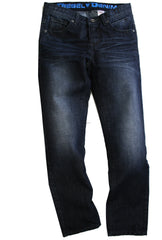 Aryln Straight Leg Youth Denims By Diesel Youths