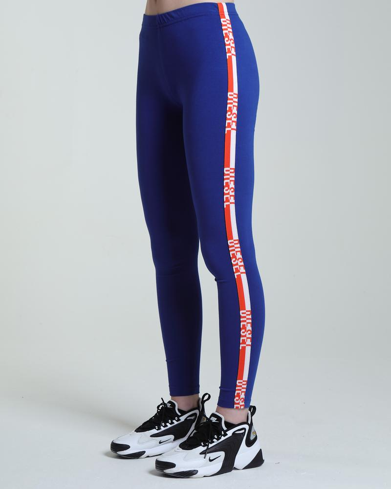 Women's Joni Blue Leggings