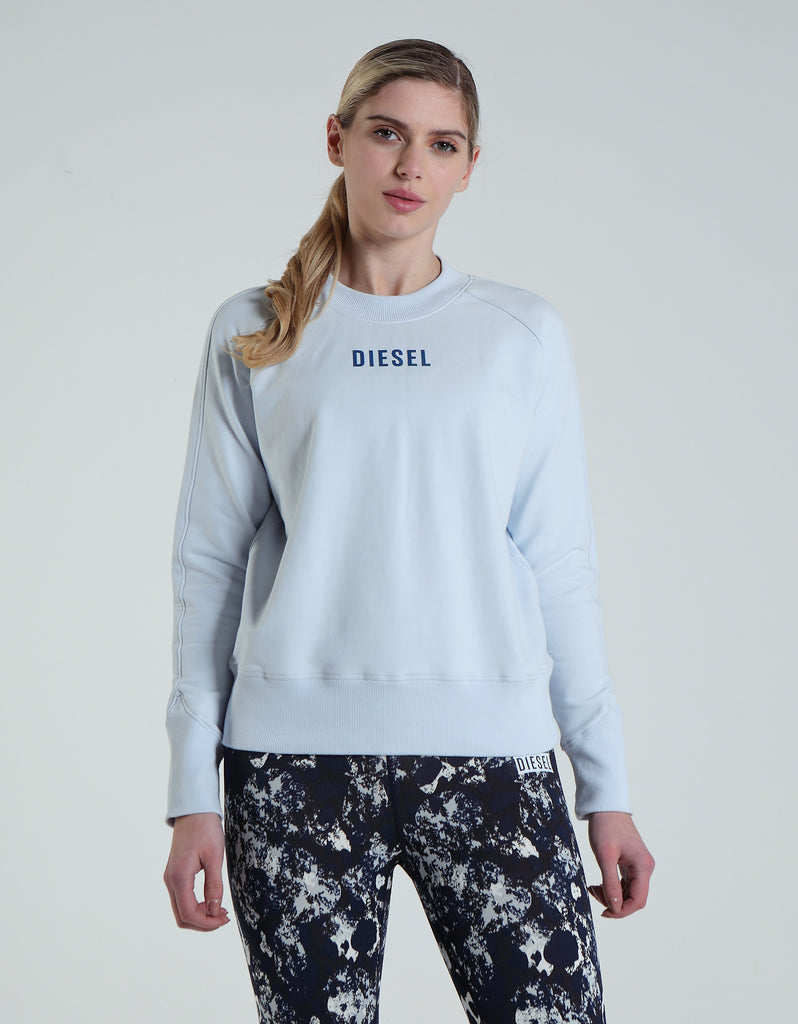 Marbel Ballad Blue Women's Sweater Jumper