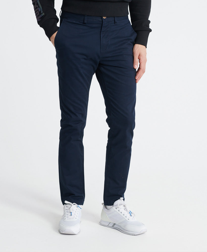 Edit Chino Trousers