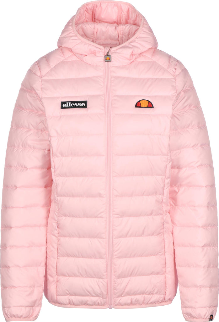 Lompard Padded Jacket Light Pink