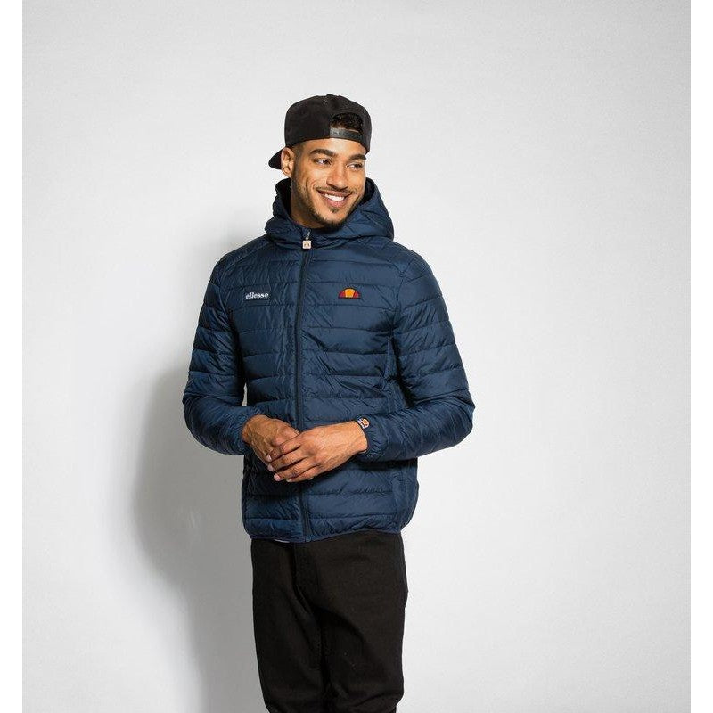 Lombardy Padded Jacket by Ellesse
