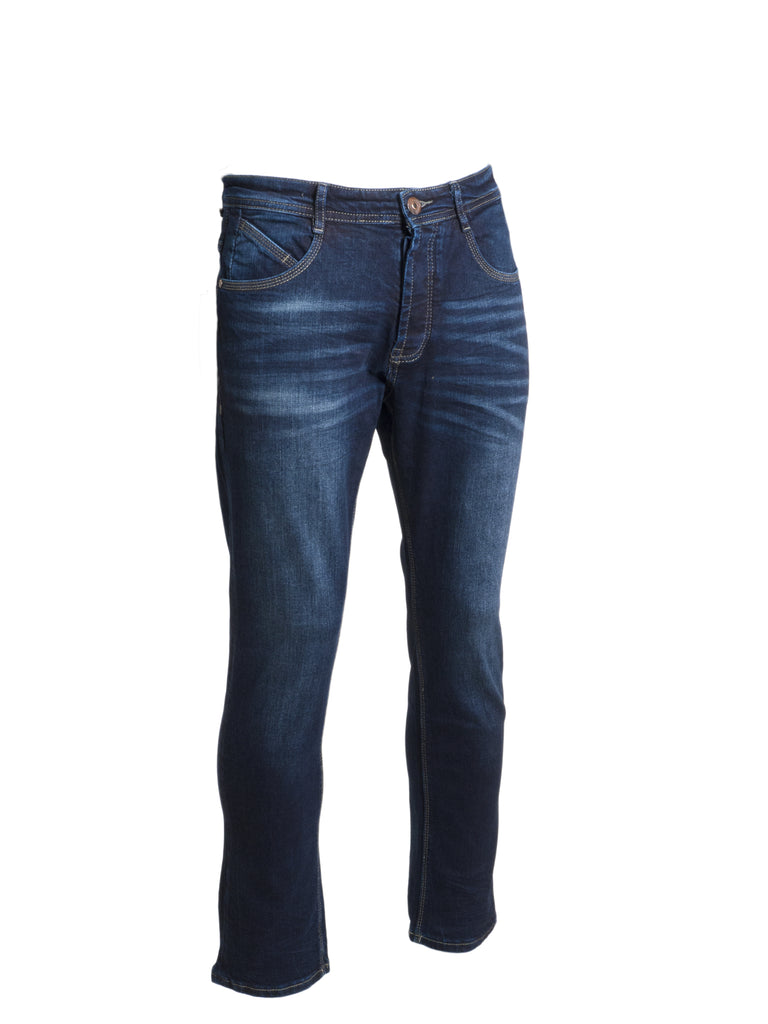 Mens Em538 DSW Tapered Fit Jean By Eto Jeans