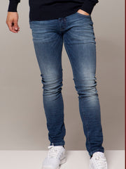 Mens Super Skinny Stretch LSW Denims By Eto Jeans