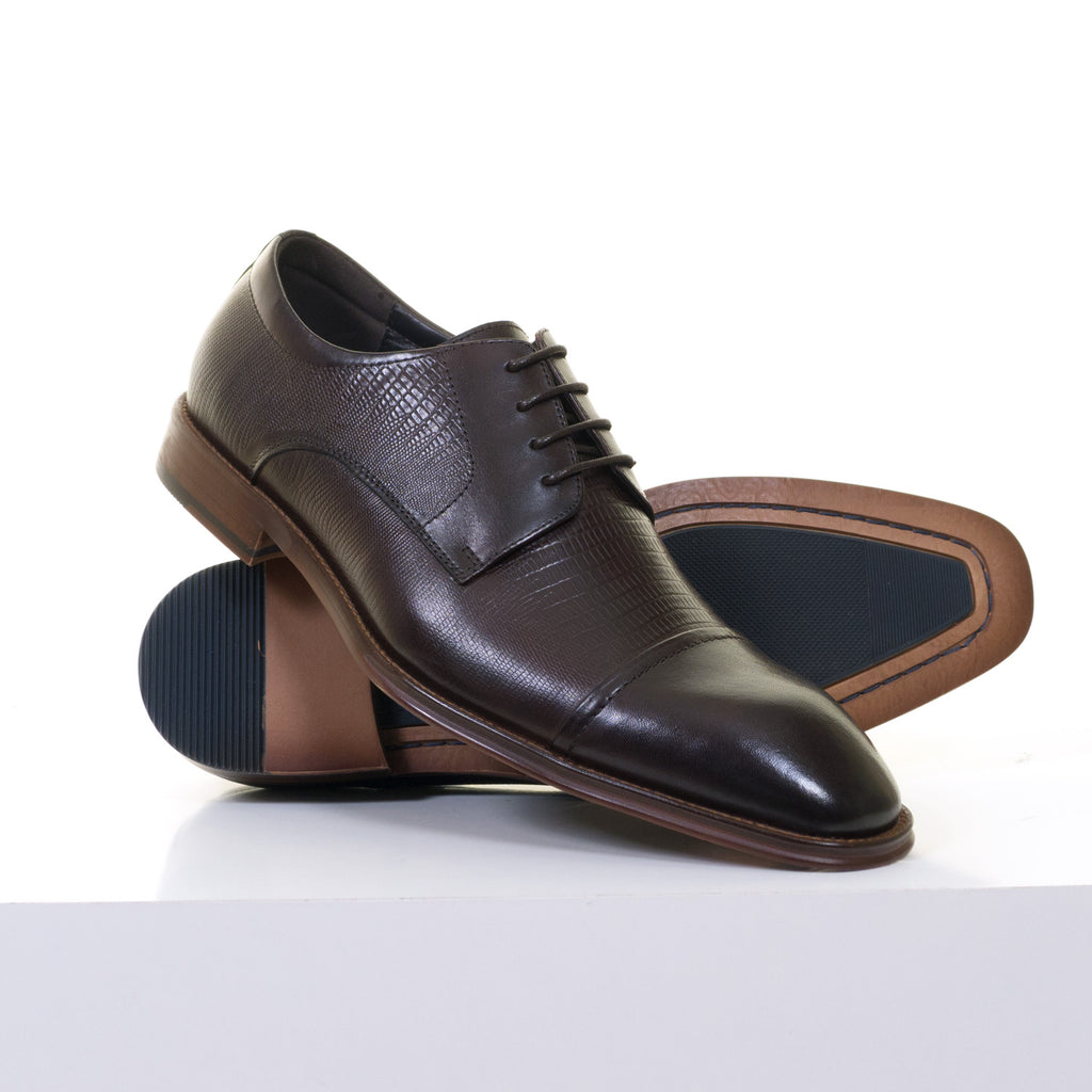 Eton Mens Formal Shoe