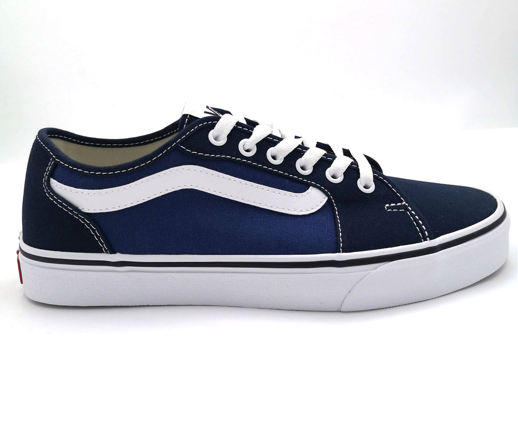 Filmore Decon Dress Blue/True Navy Trainer