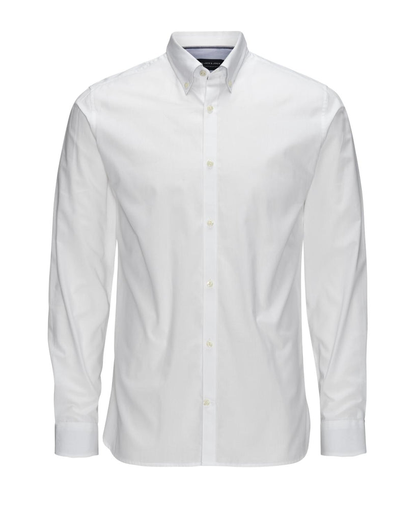 Floyd Slim Fit Shirt By Jack Jones Premium