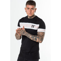 Football Jersey T Shirt by 11 Degrees