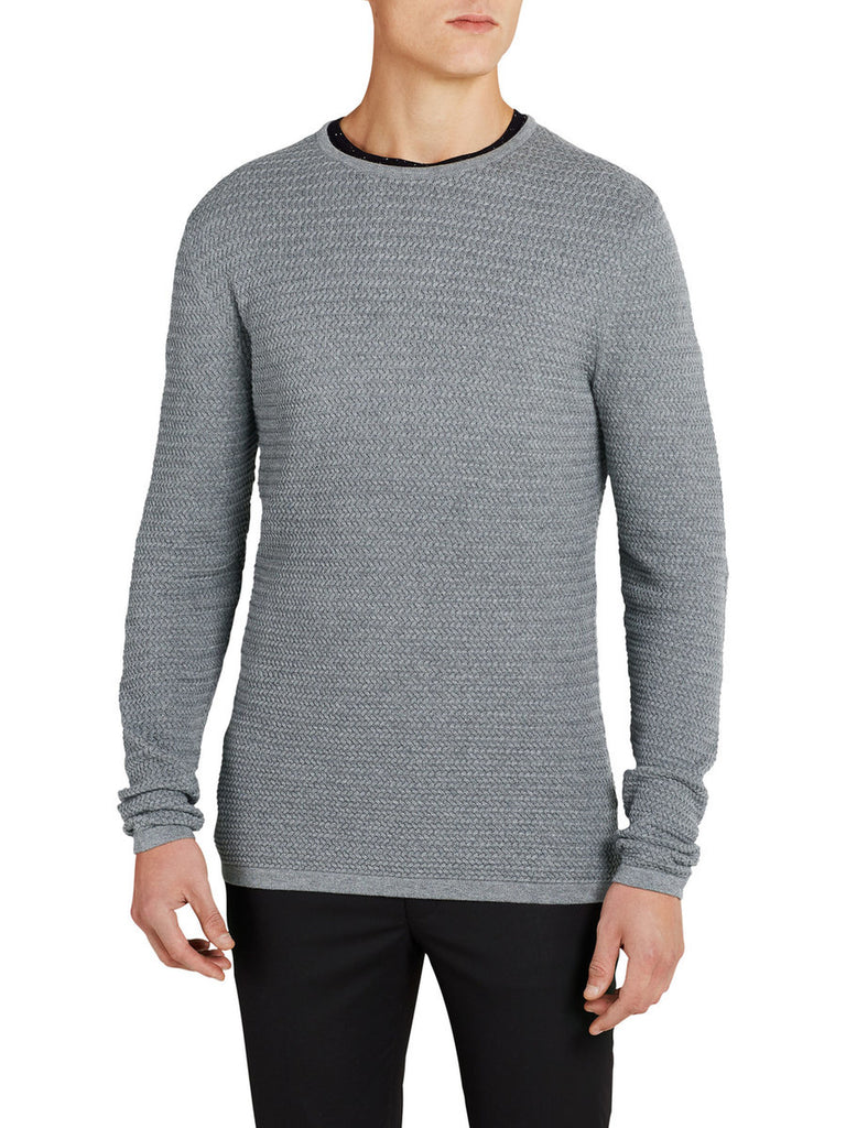 Francis Knitted Pullover By Jack Jones Premium