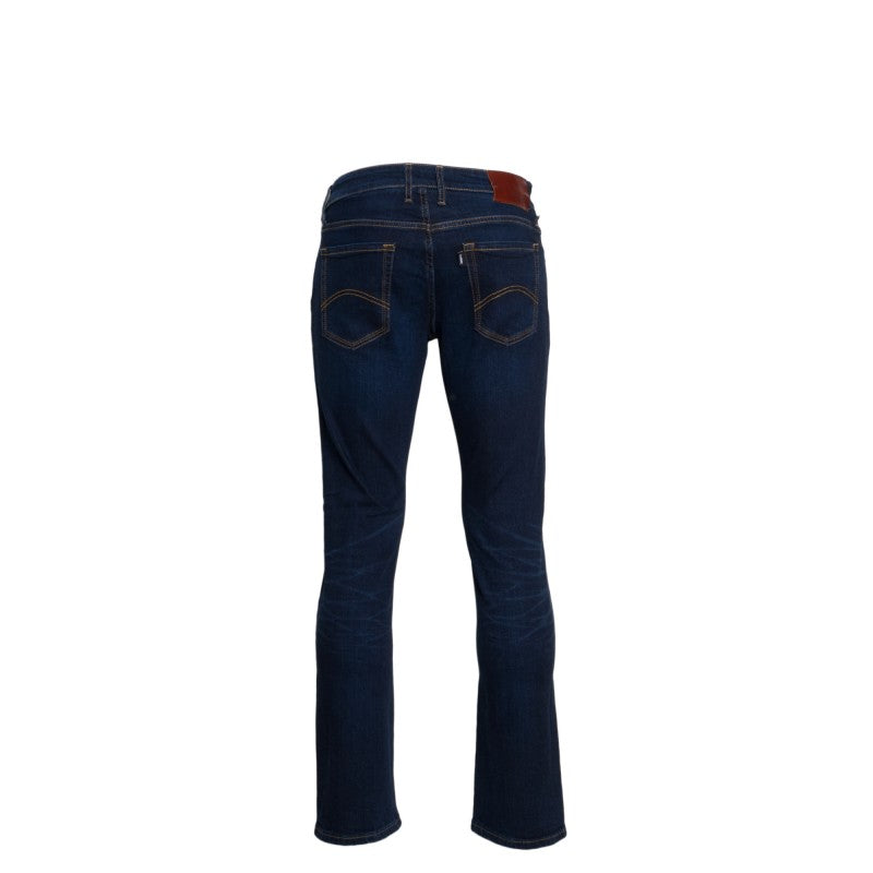 6th Sense Bootcut Stretch Jean Stone Wash