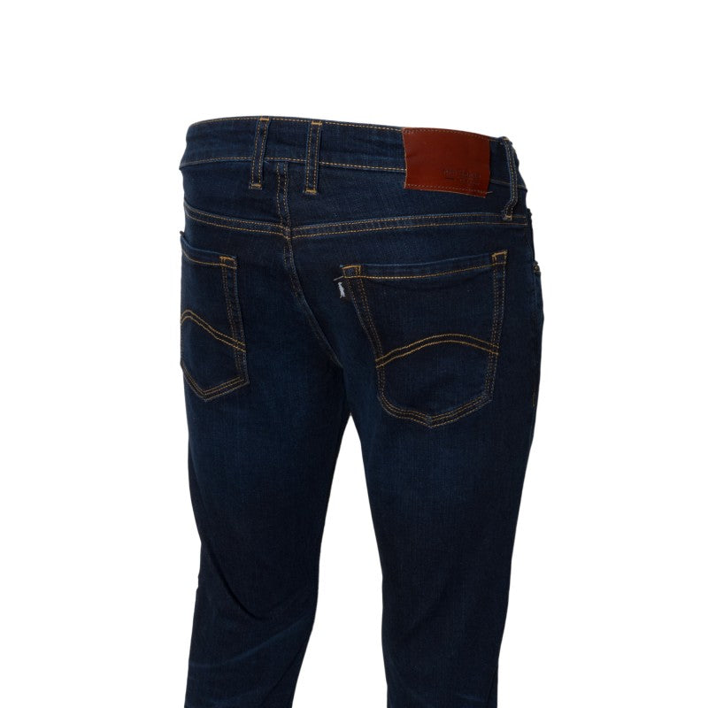 Fred Stone Stretch Bootcut Jean by 6th Sense