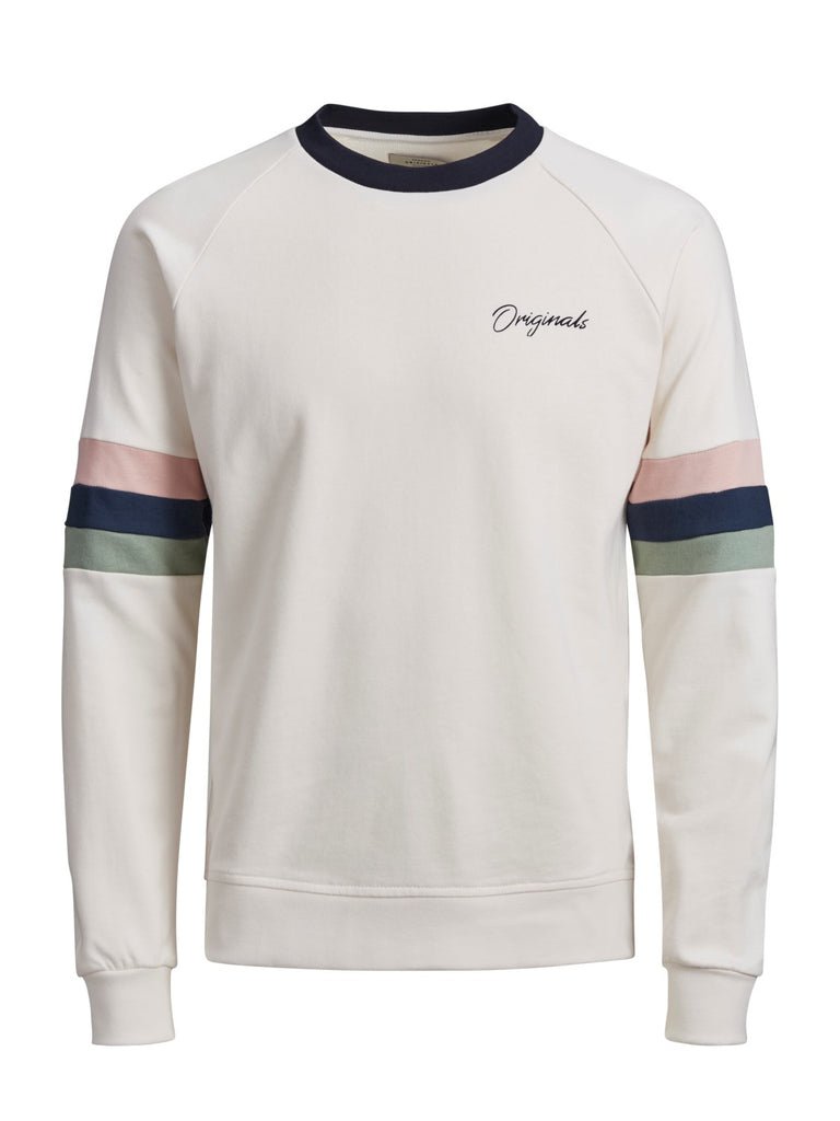 Fred Sweat Crew Neck by Jack & Jones Originals
