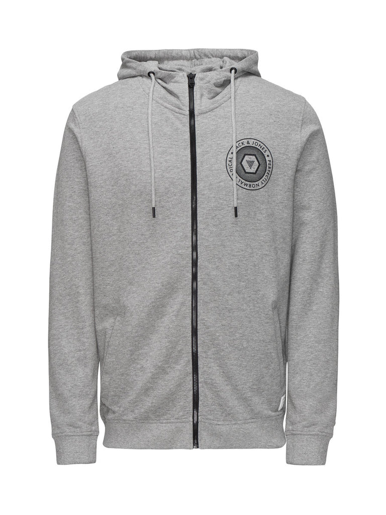 Function Sweat Hoodie By Jack Jones Core
