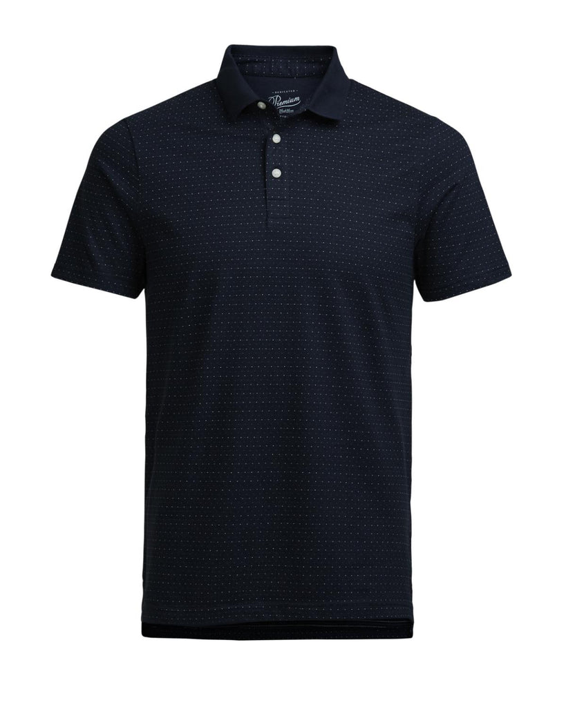 George Dot Polo By Jack Jones Premium