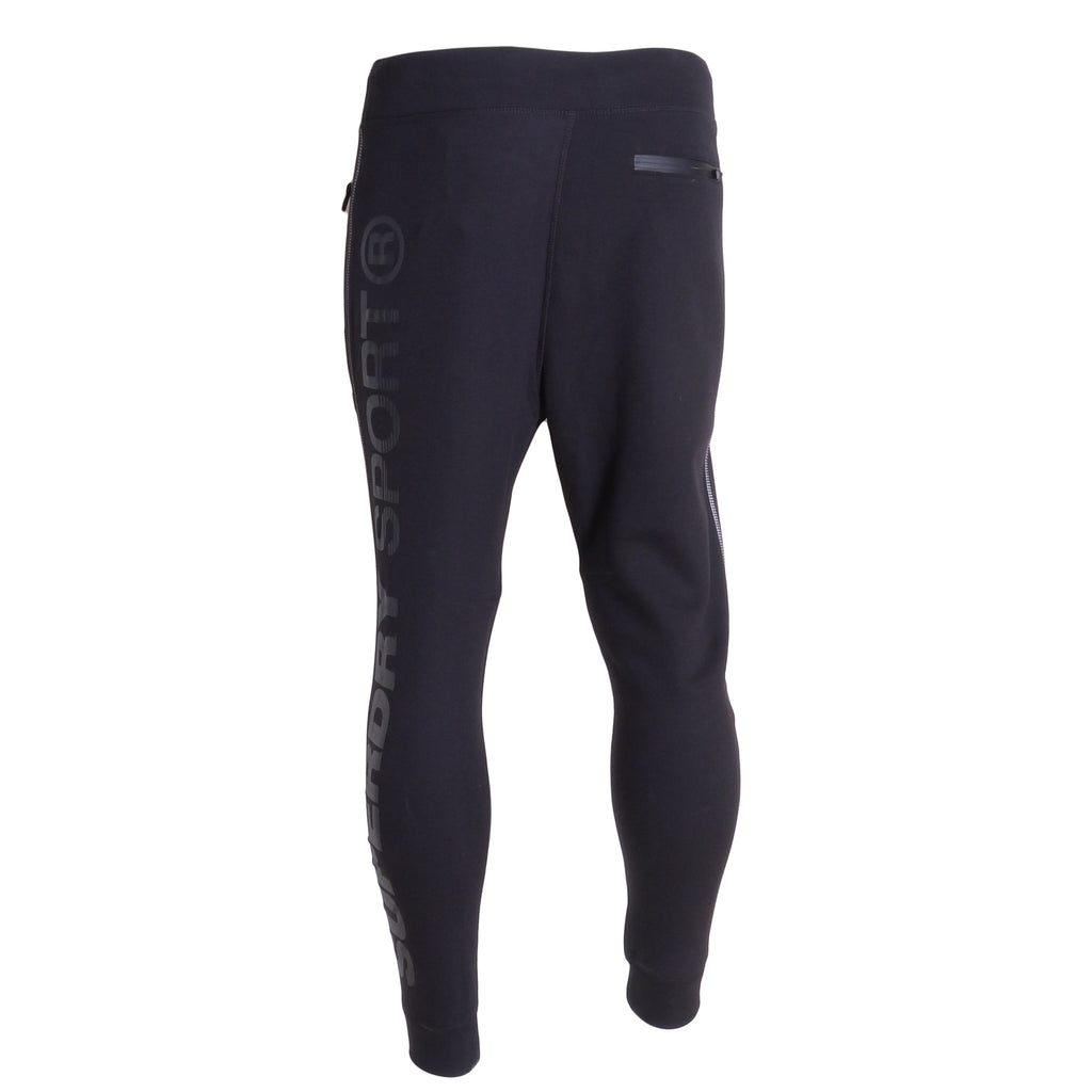 Gym Tech Slim Jogger By Superdry
