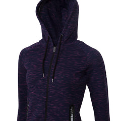 Sport Gym Tech Luxe Hoodie By Superdry Womens