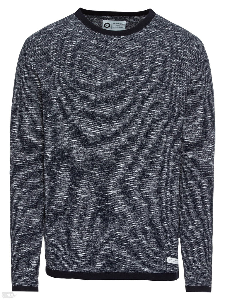 Reno Crew Neck Knit by Jack and Jones Core