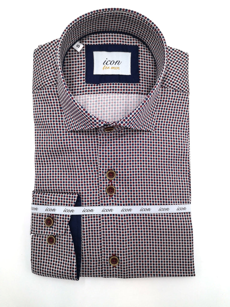 Icon Tailored Shirt