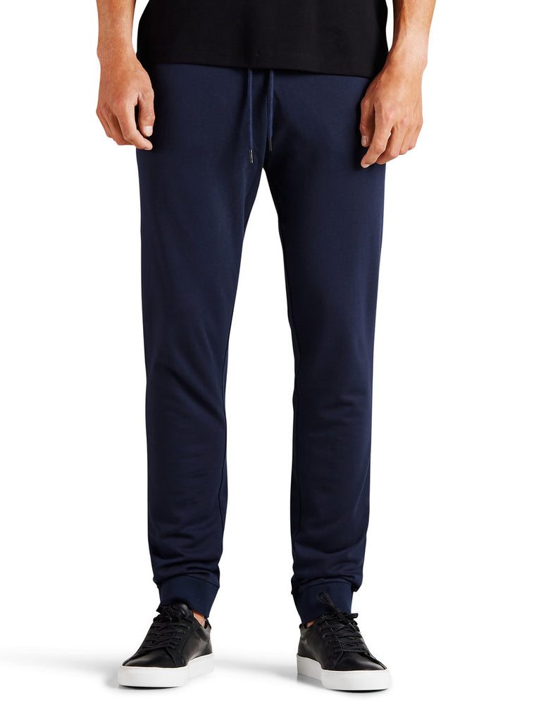Identity Tight Fit Sweat Pants By Jack Jones Core