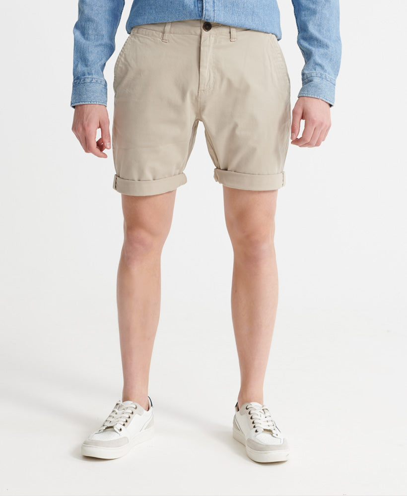 International Chino Sand Dollar Short