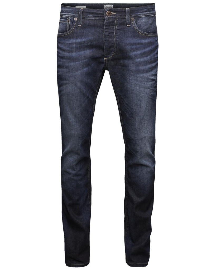 Jake 318 Bootcut Jeans By Jack Jones