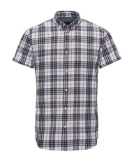Jack S/S Check Shirt By Jack Jones Premium