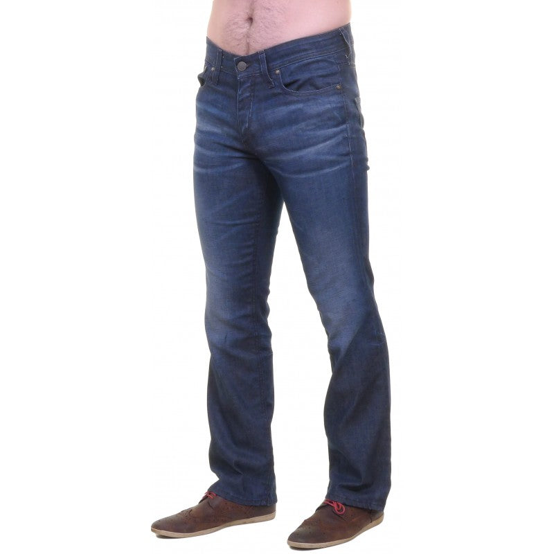 Jake 830 Bootcut Jean by Jack and Jones