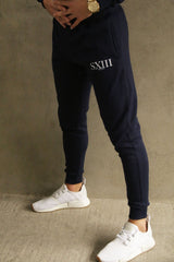 Jared Navy Jogger