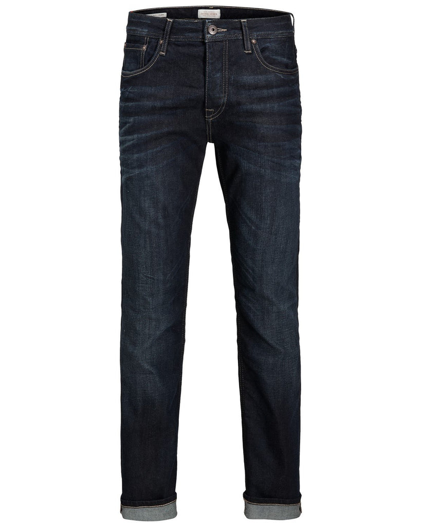 Fading for a worn look clark 318 Jean