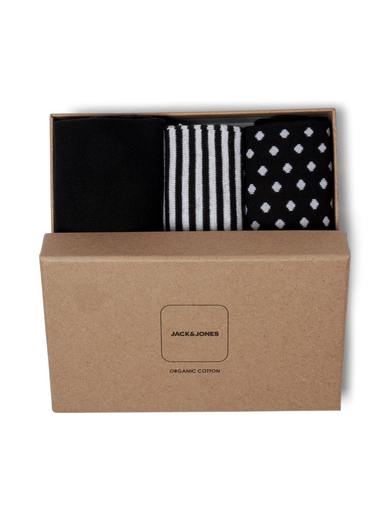 Organic Sock Giftbox