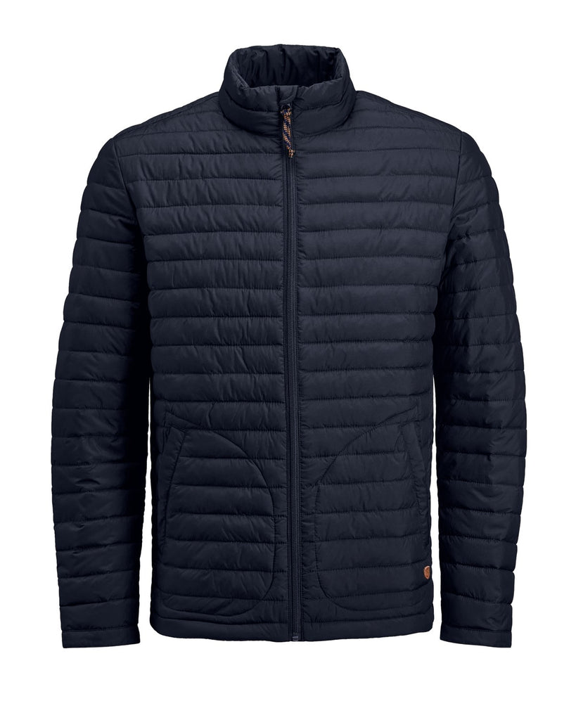 JPRTab Premium Quilted Dark Navy Jacket
