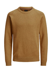 JPRAsh Crew Neck Jumper by Jack Jones Premium