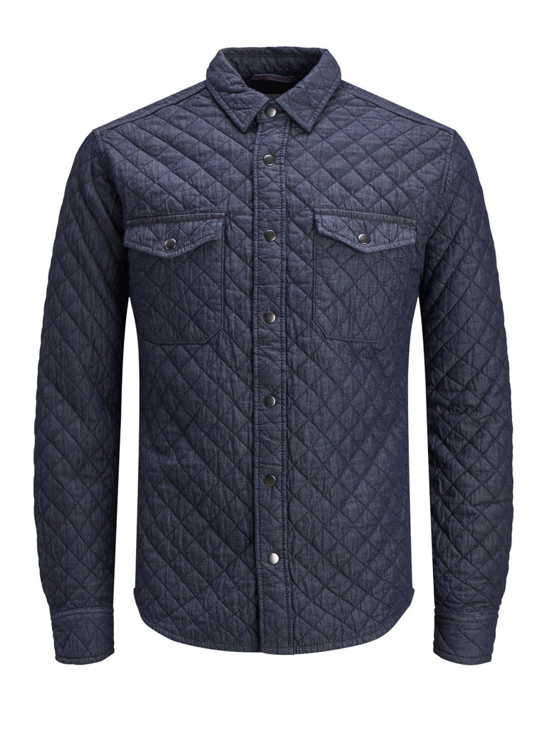 JCOJames Long sleeve Over Shirt by Jack & Jones.