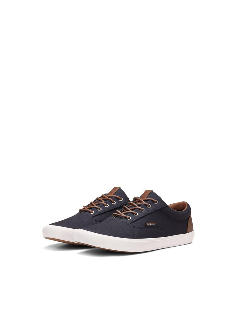 Jj Vision Canvas Sneakers By Jack Jones