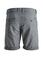 Blue Surf Kenzo Slim Fit Shorts