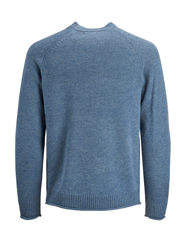 Niles Crew Neck Long sleeve Knit