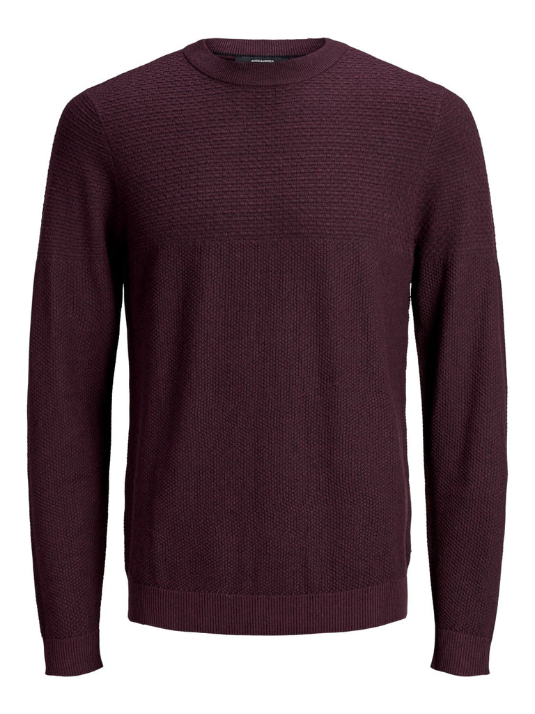 Port Royal JPRFast Structure Crew Neck Knit