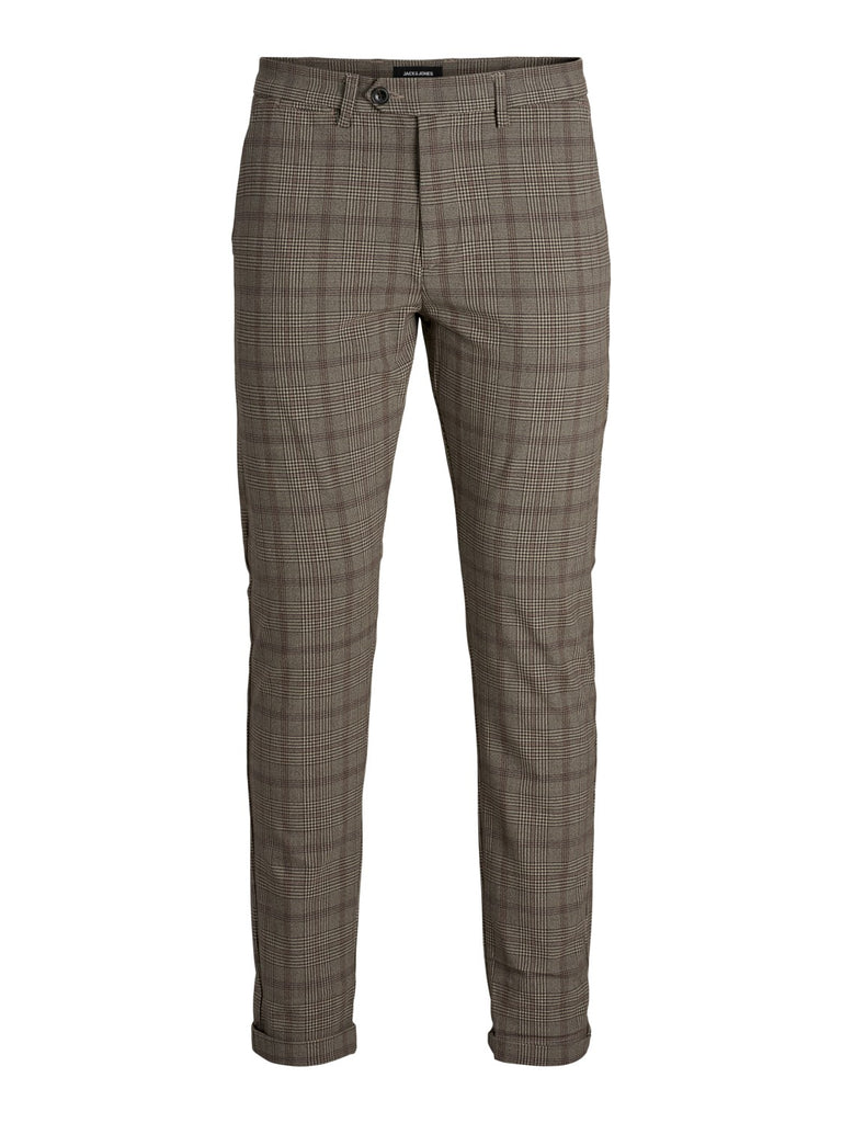 Marco Connor Check 775 Trouser