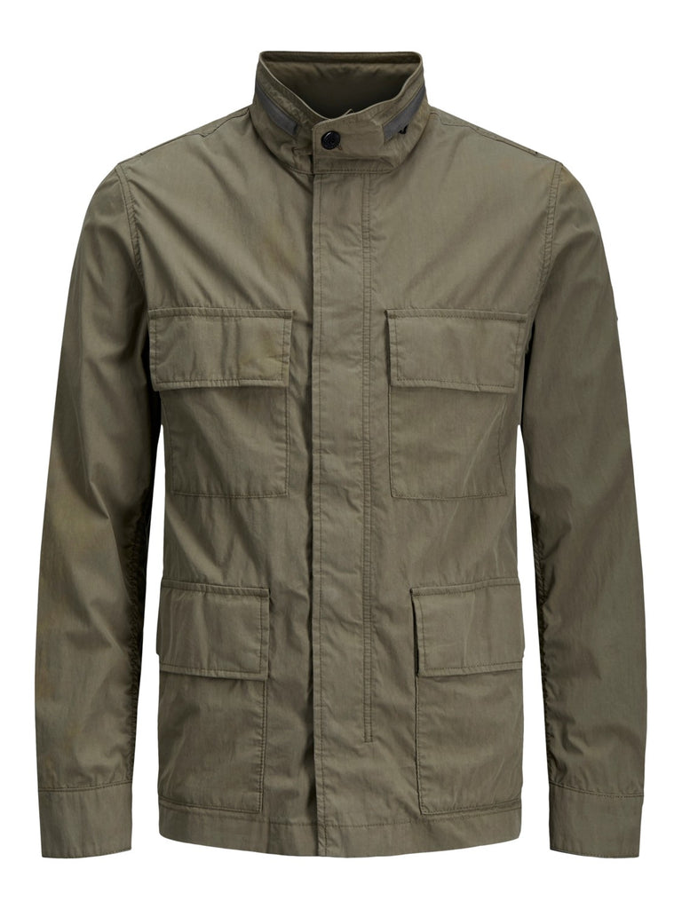 Lee Field Olive Jacket