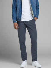 Marco Kenso Vintage Indigo Tapered Fit Chino