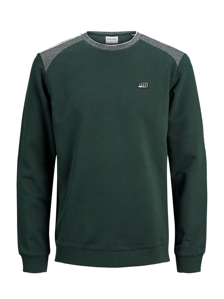 Ali Sweat Crew Neck spruce